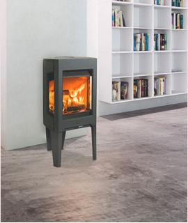 Jotul products wood